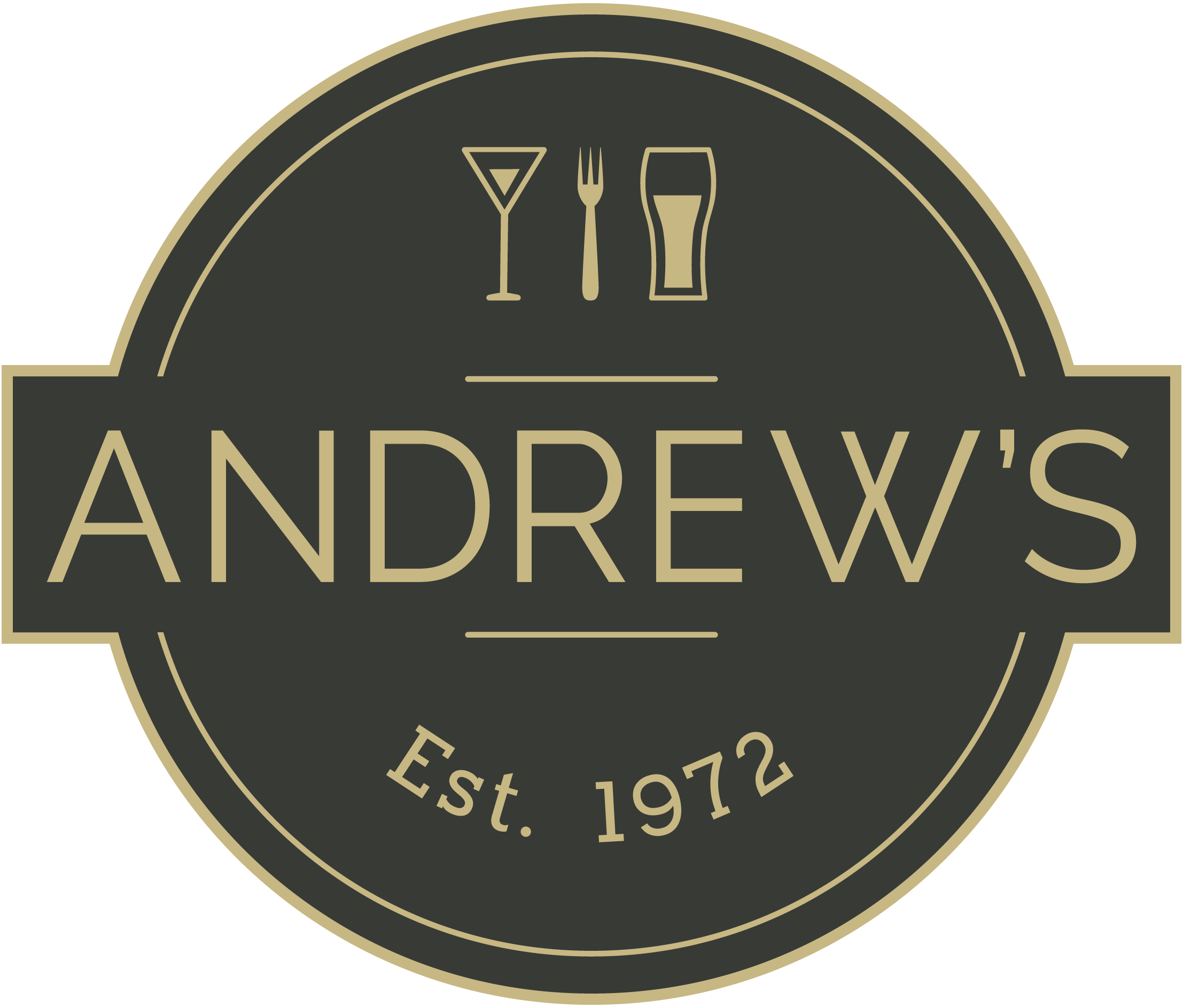 Andrew's Downtown logo
